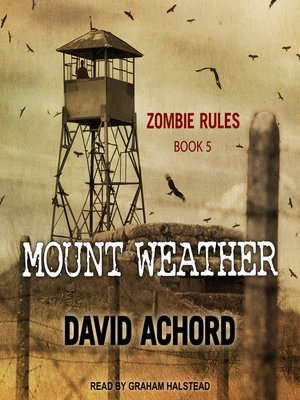 cover image of Mount Weather