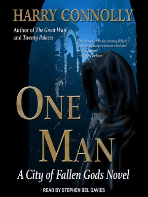cover image of One Man