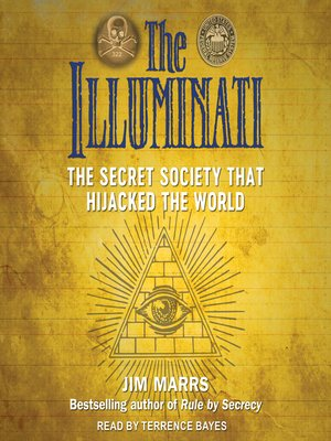 cover image of The Illuminati