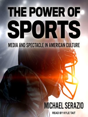 cover image of The Power of Sports