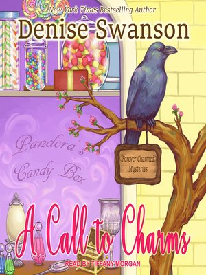 cover image of A Call to Charms