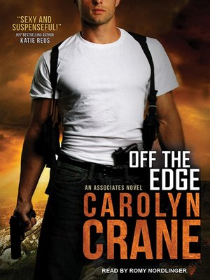 cover image of Off the Edge