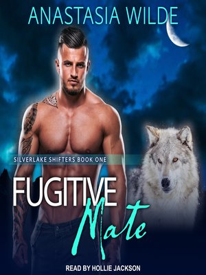 cover image of Fugitive Mate