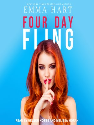 cover image of Four Day Fling