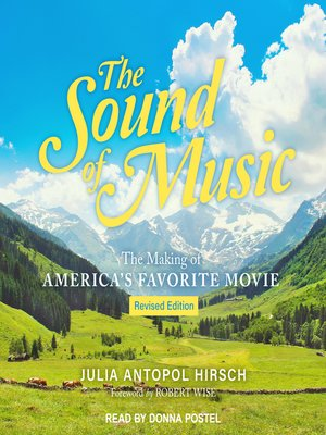 cover image of The Sound of Music