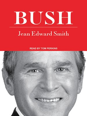 cover image of Bush