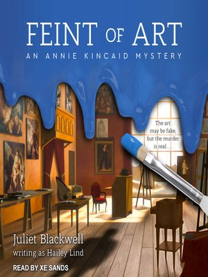 cover image of Feint of Art