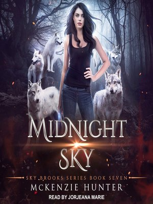 cover image of Midnight Sky