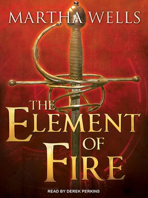 cover image of The Element of Fire