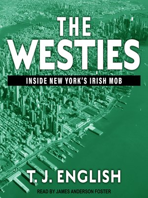 cover image of The Westies