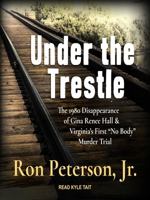 cover image of Under the Trestle