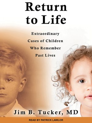cover image of Return to Life