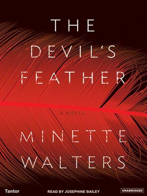 cover image of The Devil's Feather