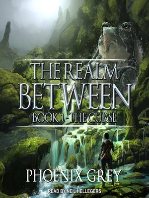 cover image of The Realm Between--The Curse