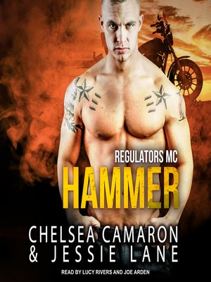 cover image of Hammer