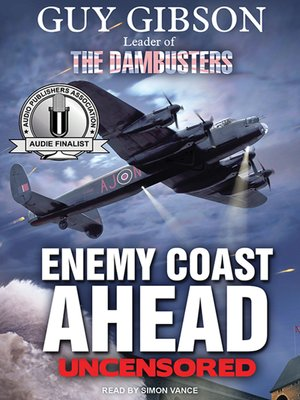 cover image of Enemy Coast Ahead—-Uncensored