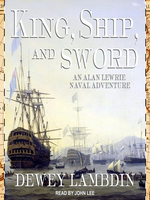 cover image of King, Ship, and Sword