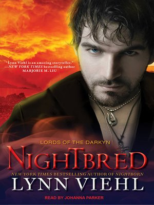 cover image of Nightbred