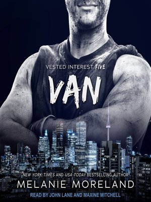 cover image of Van