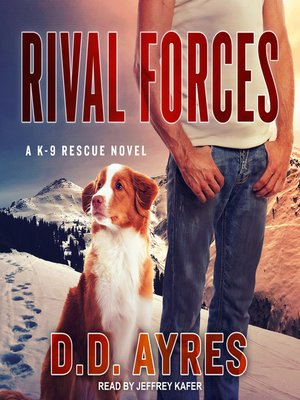 cover image of Rival Forces