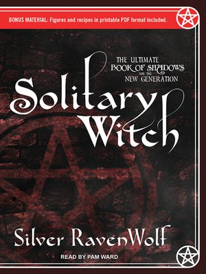 cover image of Solitary Witch