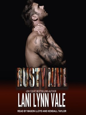 cover image of Rusty Nail
