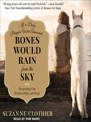 cover image of Bones Would Rain from the Sky
