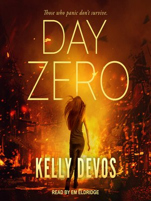 cover image of Day Zero