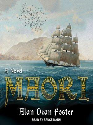 cover image of Maori