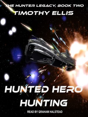 cover image of Hunted Hero Hunting--