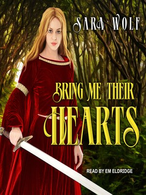 cover image of Bring Me Their Hearts Series, Book 1