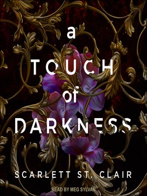 cover image of A Touch of Darkness