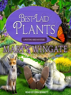 cover image of Best-Laid Plants