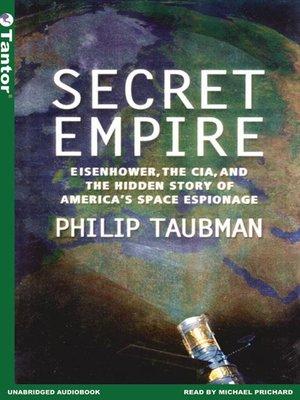 cover image of Secret Empire