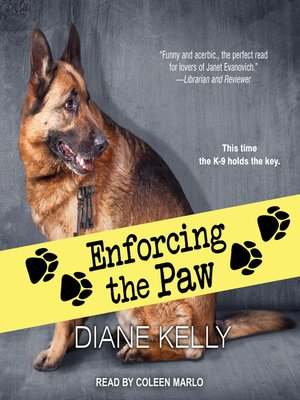 cover image of Enforcing the Paw