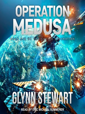 cover image of Operation Medusa