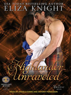 cover image of Highlander Unraveled