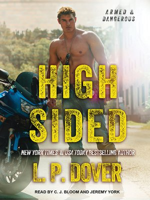 cover image of High-Sided