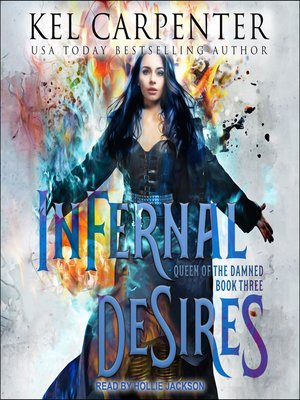 cover image of Infernal Desires