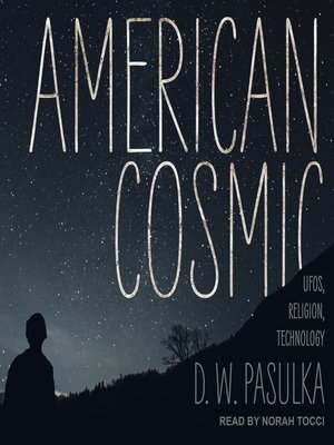 cover image of American Cosmic