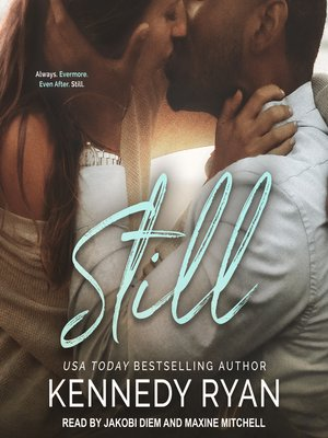 cover image of Still
