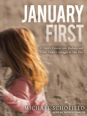 cover image of January First