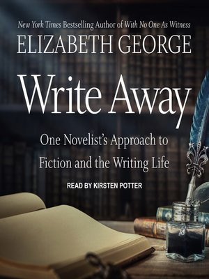 cover image of Write Away