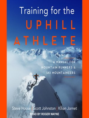 cover image of Training for the Uphill Athlete
