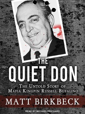 cover image of The Quiet Don