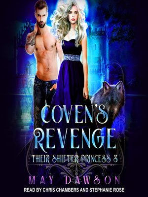 cover image of Coven's Revenge