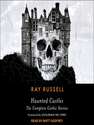 cover image of Haunted Castles