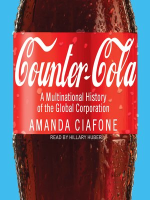 cover image of Counter-Cola
