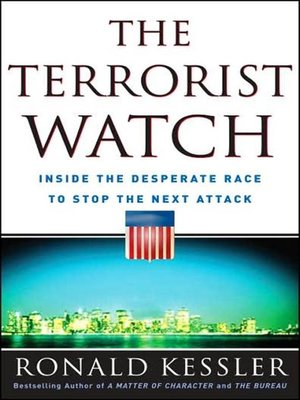 cover image of The Terrorist Watch