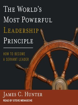cover image of The World's Most Powerful Leadership Principle